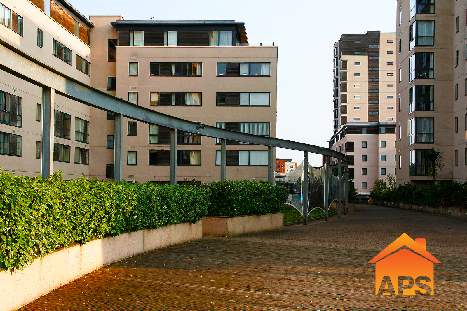 Cardiff Private Rents hit £19.18 per sq. foot